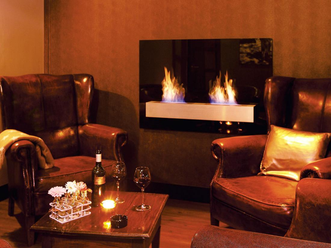 Wapen van Delden lounge