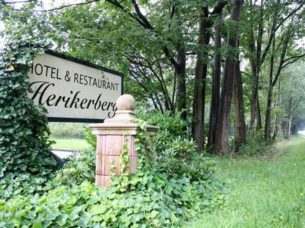 Landhuishotel Herikerberg