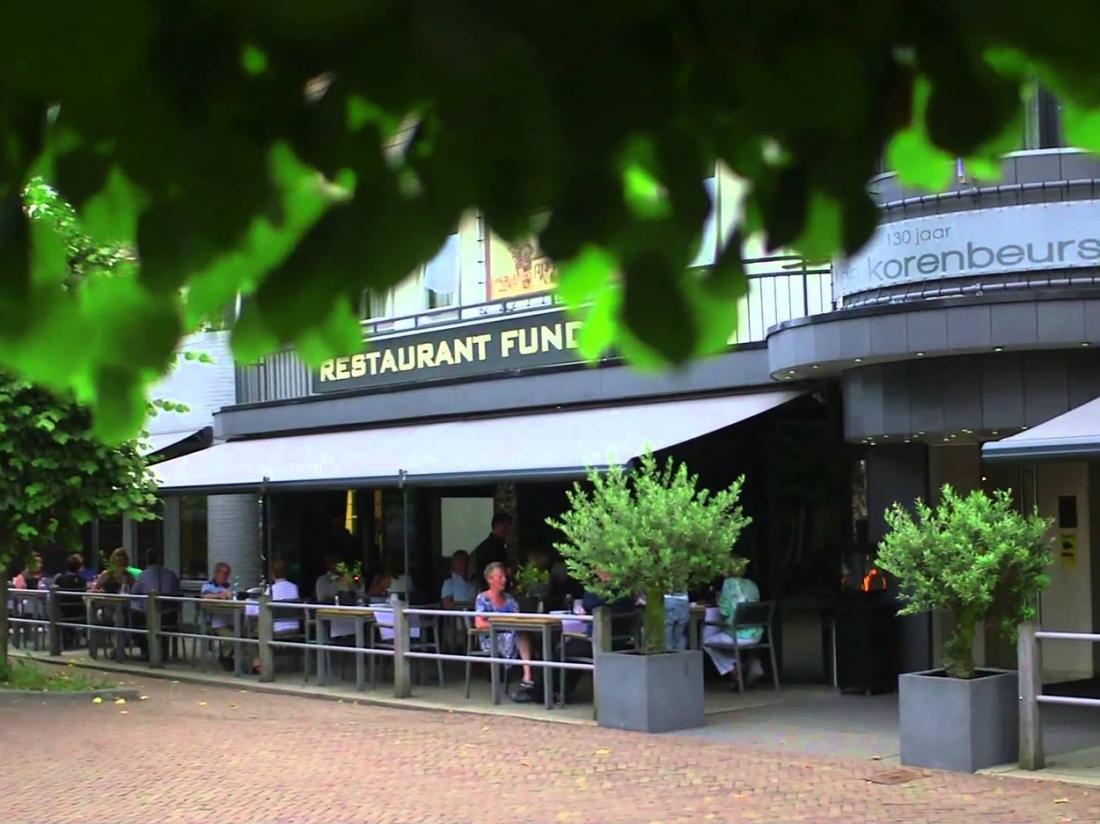 Hotelarrangement Noord Brabant Exterieur
