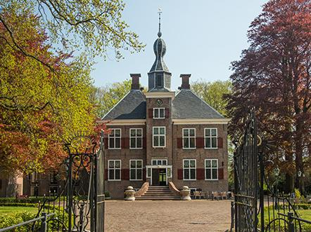 kasteel de essenburgh gelderland hierden exterieur