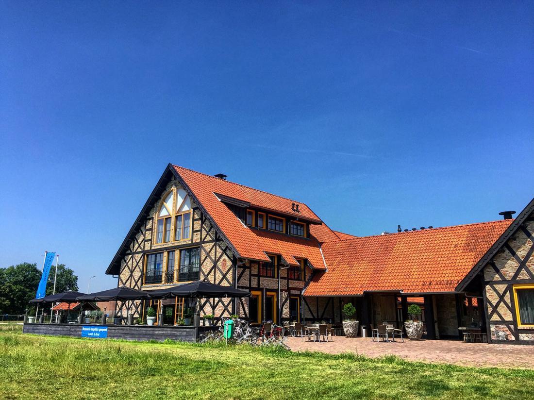 Hotel Overijssel Exterieur