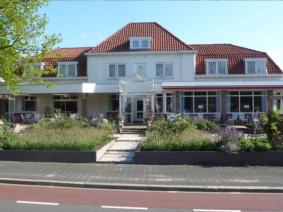 Hotel tWapen Van Ootmarsum Hotel Buitenaanzicht