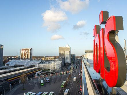 Hotelaanbieding IBIS Hotel Leiden Centre Zuid Holland