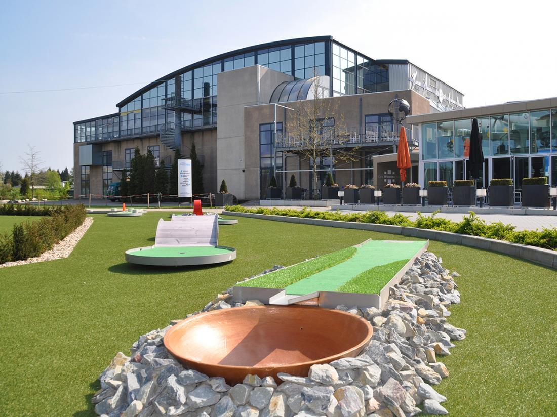 Hotel Citry Resort Hotel Mill Hotel