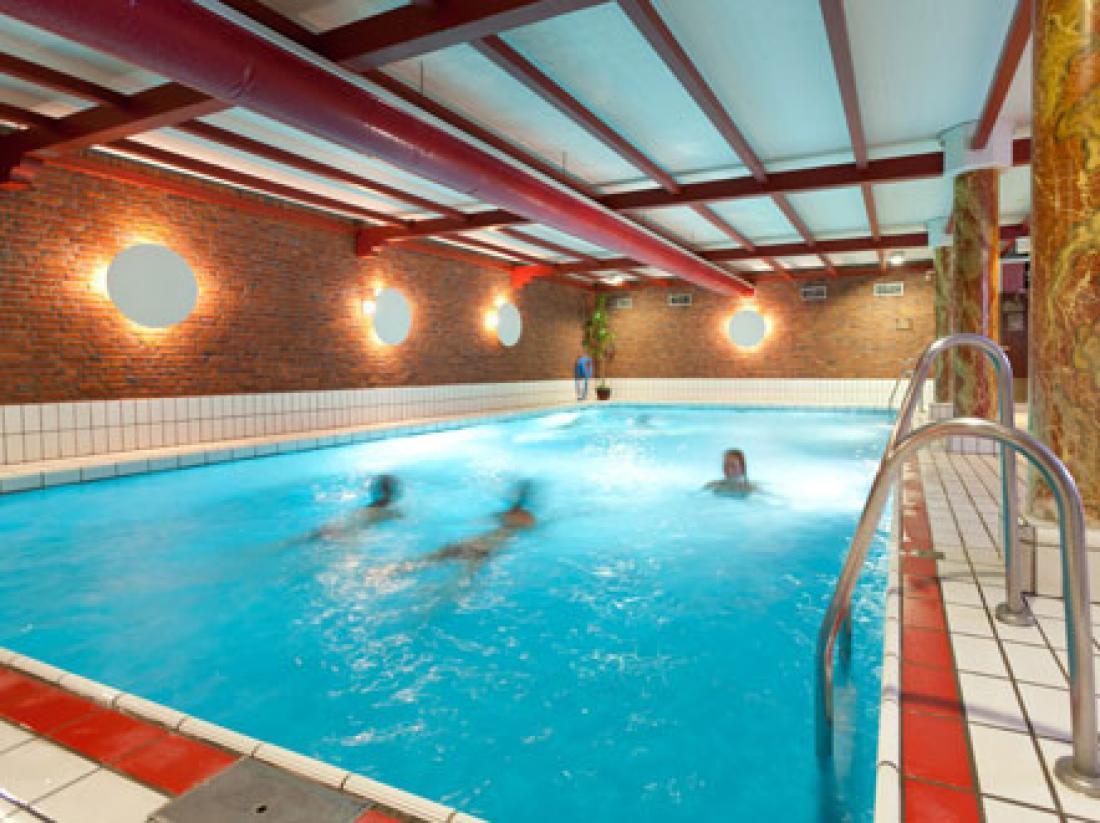 hotel de zwaan raalte zwembad