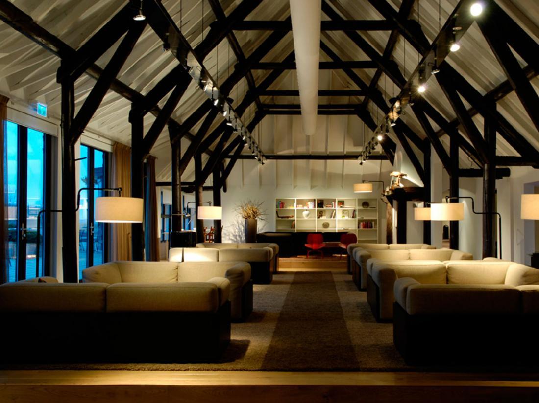 Hotelaanbieding Overijssel Lobby