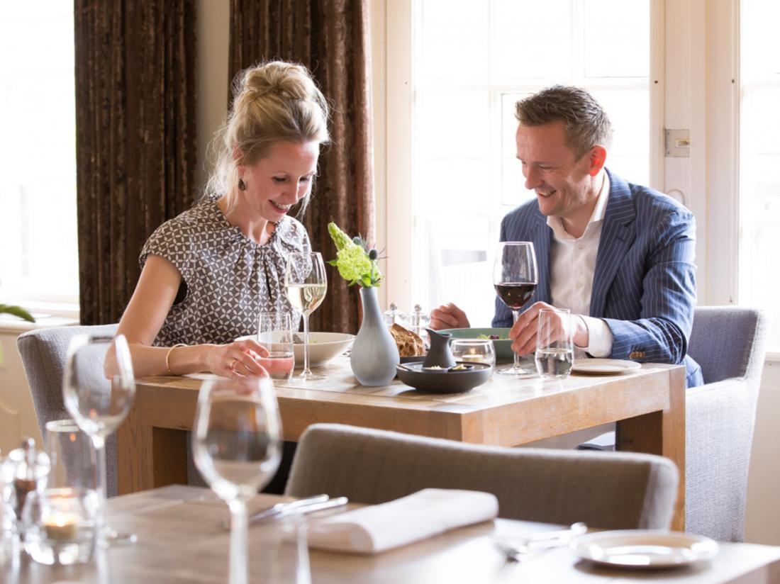 Landgoed de Uitkijk Hellendoorn Diner