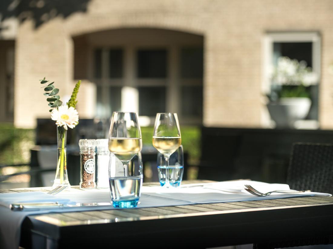 Hotel Golden Tulip Nijkerk Diner